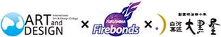 A&D × Firebonds × 大黒屋